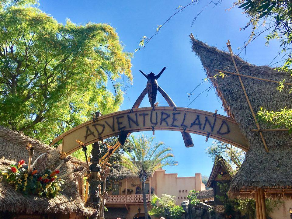 Adventureland In Disneyland Park To See Closures and Renovations to Decrease Crowd Congestion