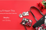 New Alice in Wonderland Vera Bradley Collection Available Online