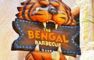 The Bengal Barbecue is Serving Up Tasty New Treats at Disneyland