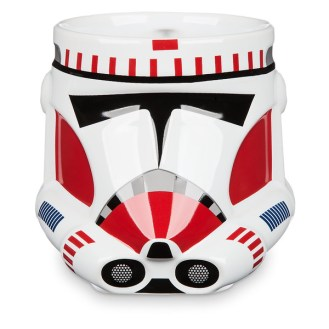 Disney Store D23 Expo Star Wars Trooper 3-L