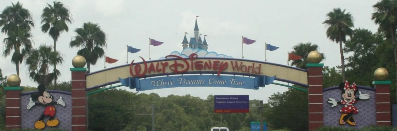 McDonald's At Walt Disney World Closing For Refurbishment