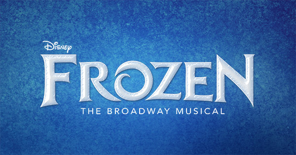 The Full Cast of Broadway's Frozen Has Been Announced