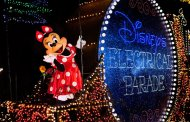 Disney Releases Video To Celebrate 45th Anniversary of Main Street Electrical Parade