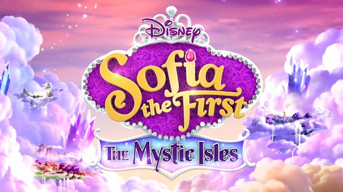 Disney Junior to Release Fifth 'Sophia the First' TV Movie Event, June 24th