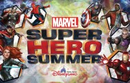 Summer Hero Summer Now Open at Hong Kong Disneyland