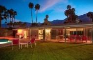 Walt Disney's Palm Springs Home Sells for $865,000
