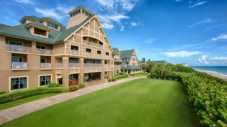 AAA Four Diamond Rating Awarded to Disney's Vero Beach Resort