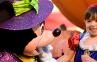 Dates Announced for Mickey's Halloween Party at Disneyland
