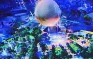 The Future of Future World at Epcot