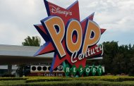 Pop Century Ups Their Dessert Game With Traditional Tasty Treats