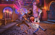 Disney-Pizar's 'Coco' to Arrive in Your Living Room Next Month!