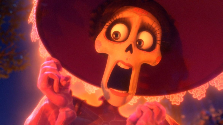 Coco To Make Its Big Screen Debut at Mexico's Morelia Film Festival