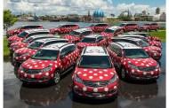 Disney World Expands Minnie Van Service