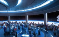 Space-themed Restaurant to Offer Out-Of-This-World Epcot Dining Experience