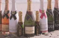 The Moët Champagne Cart Rolls Onto Disney Cruise Ships!