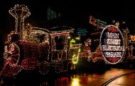 The Main Street Electrical Parade Comes to the End of the Road at Disneyland This Month