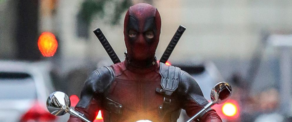 Production on 'Deadpool 2' Shut Down After Death of a Stunt Double