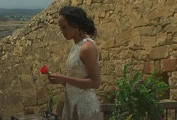 'Bachelorette' Finale Takes Many by Surprise