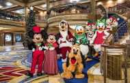 Disney Cruise Line Offers Magical Winter Holiday Cruises