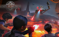 New Star Wars Virtual Reality Experience Coming To Disney Springs and Downtown Disney