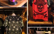 Check Out the Pirate-themed Treasures Available for Purchase at Walt Disney World Resort