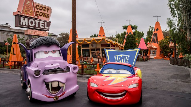 Check Out the Frightfully Fun Ways Disney Celebrates Halloween Around the Globe 1