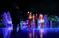 'Wheel of Fortune' Brings Holiday Magic Home PLUS How To Win a Free Disney Vacation!