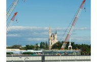 Construction Continues on New Experiences Coming to Tokyo Disneyland