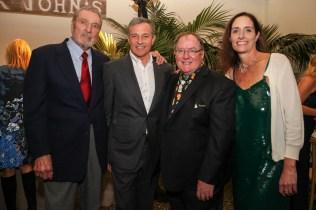 The Walt Disney Family Museum 2017 Gala Honoring John Lasseter