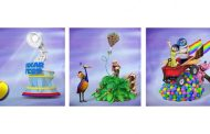 12 Days of Disney Parks Christmas: Pixar Play Parade to Debut New Pixar Fun at Disneyland