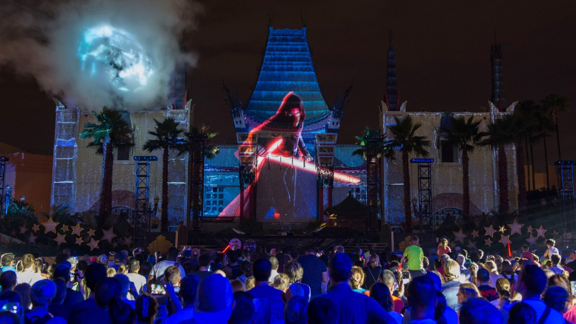'Star Wars' Galactic Nights Event-Exclusive Merchandise Has Landed