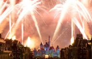 Ring In The New Year Around the World at Disney Parks