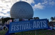 Epcot's Festival of the Arts Returns January 17th through February 24th, 2020