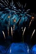 SeaWorld Fireworks2