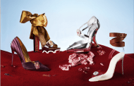 Christian Louboutin Unveils Collaboration with Disney and Lucasfilm for Star Wars: The Last Jedi