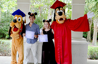Registration Now Open for Fall 2018 Disney College Program