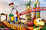 BREAKING NEWS:  Fast Passes For Toy Story Land Are Now Open