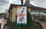 Central Florida-area Businesses Highlighted at Epcot International Festival of the Arts