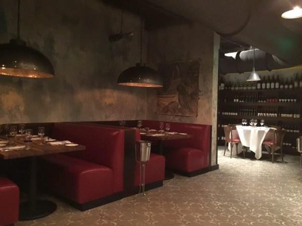 New: Enzo's Hideaway Tunnel Bar at Disney Springs 10