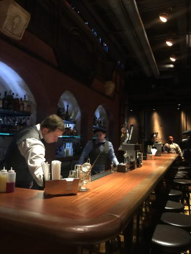 Now Open: The Edison at Disney Springs! 7