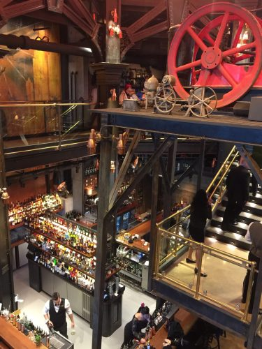 Now Open: The Edison at Disney Springs! 5