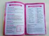 Passport Pages 6 & 7