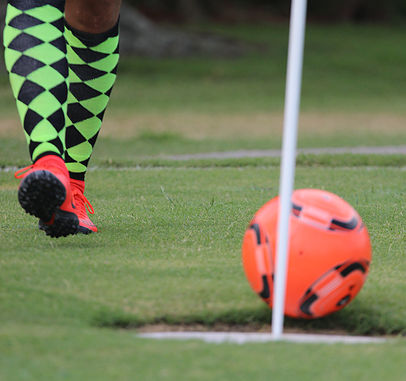 FootGolf is Coming to Walt Disney World!