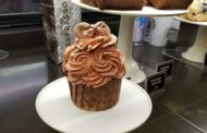 Enjoy a Rose Gold Cupcake While Rocking Your Rose Gold Ears at the Magic Kingdom!