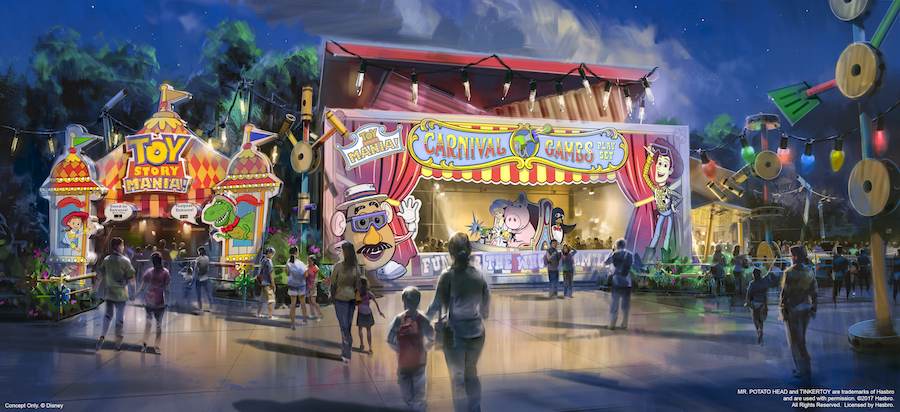 When Will Toy Story Mania at Hollywood Studios be Open for FastPasses Again?