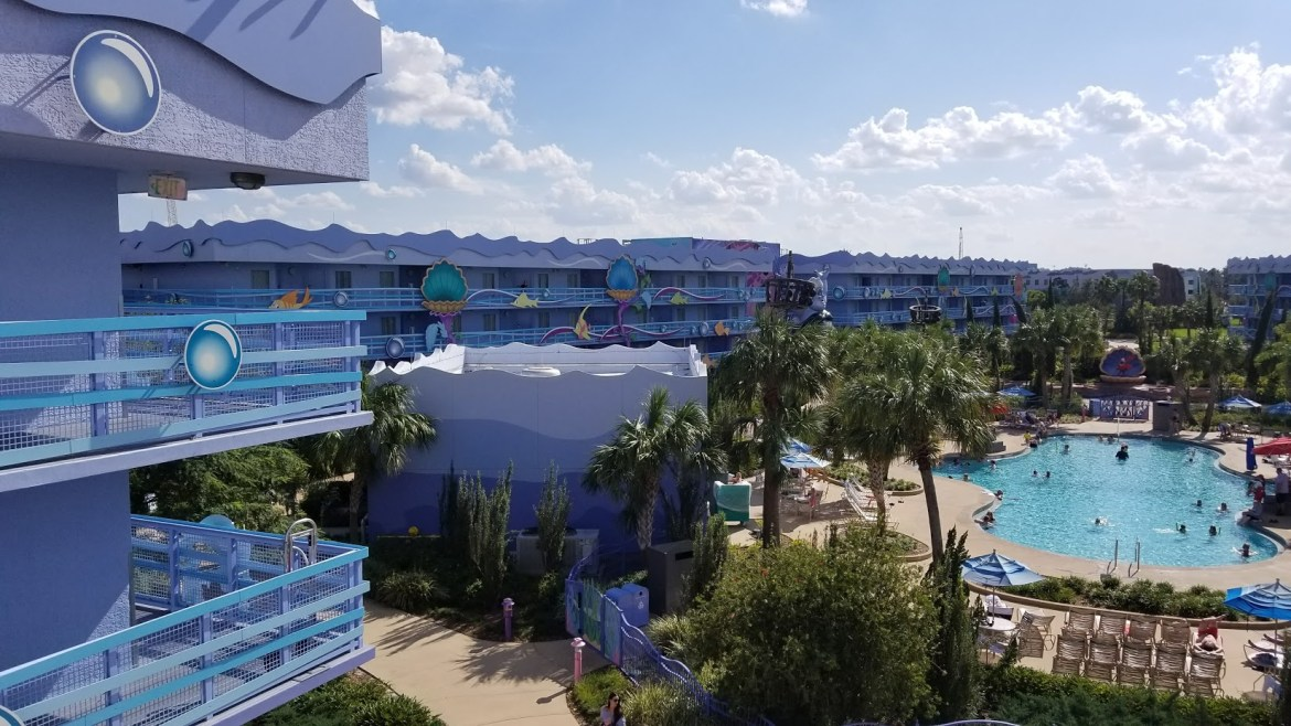 Annual Passholders: New Disney World Spring Room Discount Just Released