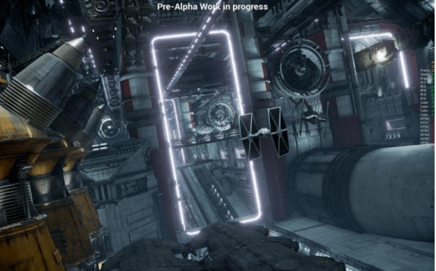 A Look Into the Millennium Falcon Ride Coming to Star Wars: Galaxy's Edge