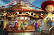 First Look at Disney's Pixar Pier Changes