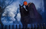 The Headless Horseman Will 'Return to Sleep Hollow' at the Fort Wilderness Resort for 2018