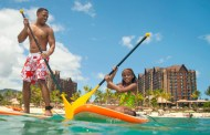 Save Up 30% at Disney's Aulani Resort in Hawaii this Spring!